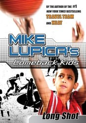Long Shot (Comeback Kids) Pdf Book
