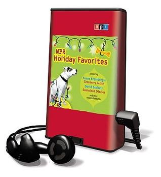 NPR Holiday Favorites [With Earphones]