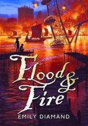 Flood and Fire (Raiders' Ransom, #2) Pdf Book