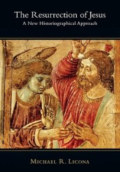 The Resurrection of Jesus: A New Historiographical Approach Pdf Book