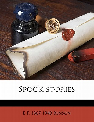Spook Stories
