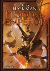 Blood of the Emperor (The Annals of Drakis, #3) Pdf Book