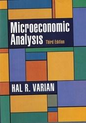 Microeconomic Analysis Pdf Book
