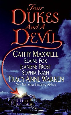 Four Dukes and a Devil (The Byrons of Braebourne #1.5)
