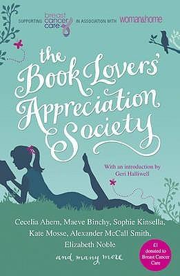 The Book Lovers' Appreciation Society