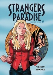 Strangers In Paradise, Pocket Book 6 Pdf Book