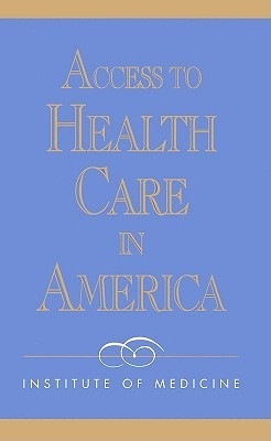 Access to Health Care in America