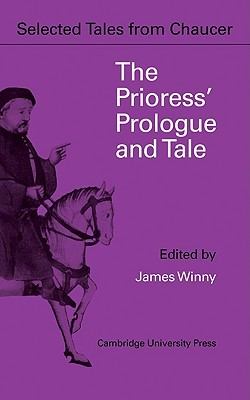 The Prioress' Prologue and Tale