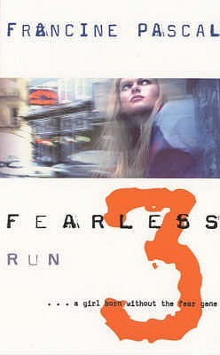 Run (Fearless, #3)