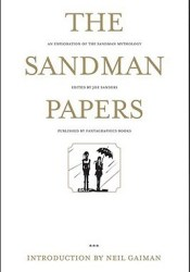 The Sandman Papers: An Exploration of the Sandman Mythology Pdf Book