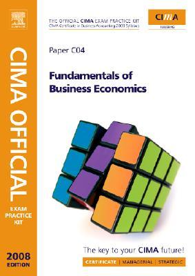 Fundamentals of Business Economics: CIMA Certificate in Business Accounting
