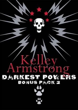 Darkest Powers Bonus Pack 2 (Darkest Powers Trilogy #3.5, 3.6)