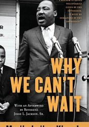 Why We Can't Wait Pdf Book