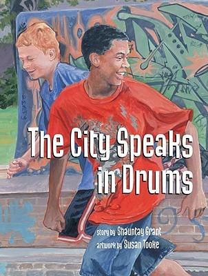 The City Speaks in Drums