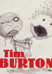 Tim Burton Pdf Book