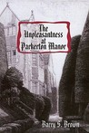 The Unpleasantness at Parkerton Manor, First in the Mrs. Hudson of Baker Street Series