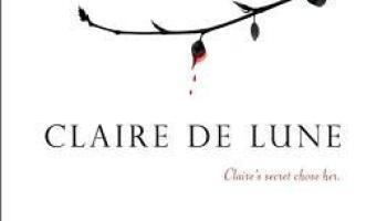 Claire de Lune (Claire de Lune #1) – Christine Johnson
