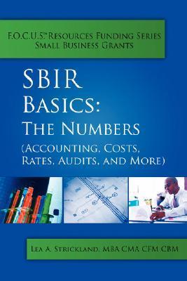 Sbir Basics: The Numbers