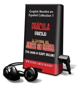 Classic Fiction En Espanol Collection 1: Drácula / La Leyenda del Jinete Sin Cabeza