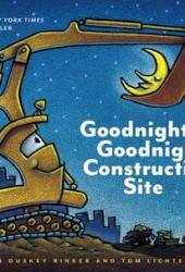 Goodnight, Goodnight, Construction Site Book Pdf