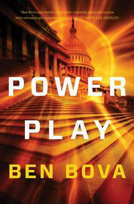 Power Play (Jake Ross, #1)