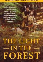 The Light in the Forest Pdf Book