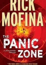 The Panic Zone (Jack Gannon, #2) Pdf Book