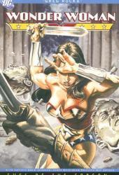 Wonder Woman: Eyes of the Gorgon Pdf Book