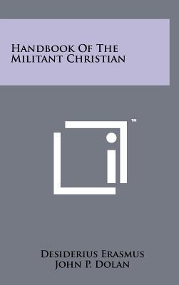 Handbook Of The Militant Christian