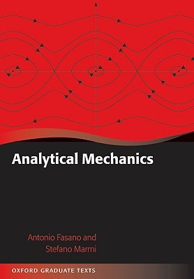 Analytical Mechanics: An Introduction