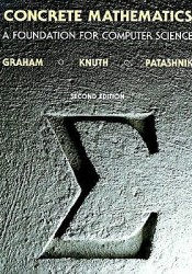 Concrete Mathematics: A Foundation for Computer Science Pdf Book