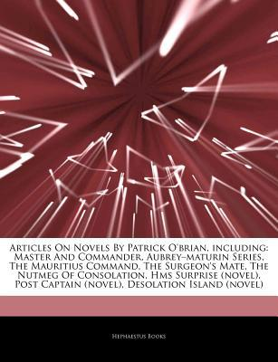 Articles on Novels By Patrick O'Brian
