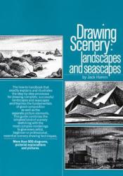 Drawing Scenery: Seascapes and Landscapes Pdf Book