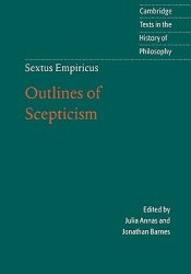 Outlines of Scepticism Pdf Book
