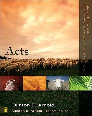 Acts: Volume 2B