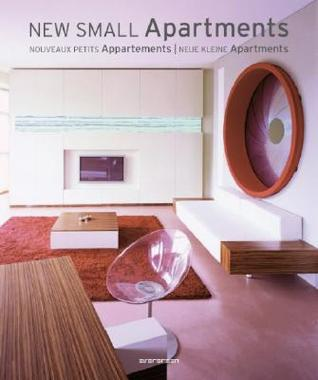 New Small Apartments (Loft Series) (French and German Edition)