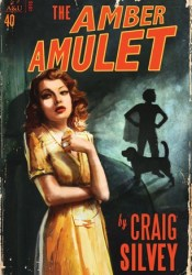 The Amber Amulet Pdf Book