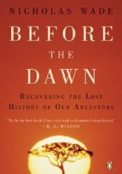 Before the Dawn: Recovering the Lost History of Our Ancestors Pdf Book