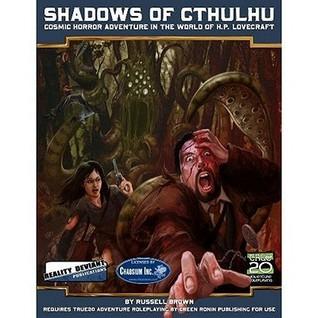 Shadows of Cthulhu