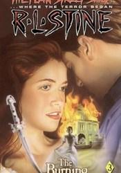 The Burning (The Fear Street Saga Trilogy, #3) Pdf Book