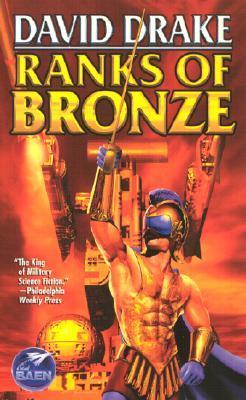 Ranks of Bronze (Earth Legions, #1)