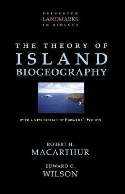 The Theory of Island Biogeography