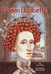 Who Was Queen Elizabeth? Pdf Book