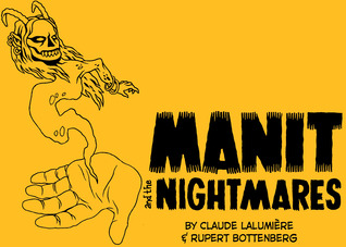 Manit and the Nightmares