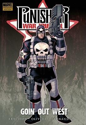 Punisher War Journal, Vol. 2: Goin' Out West
