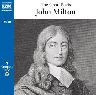 The Great Poets: John Milton