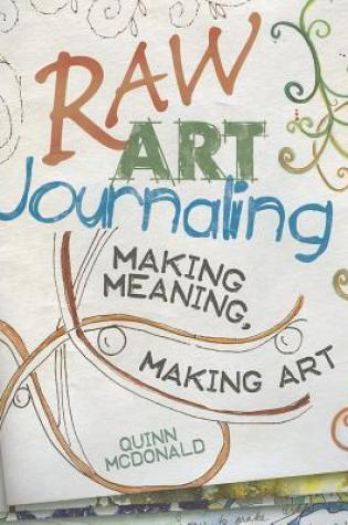 Raw Art Journaling Book Pdf ePub