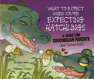 What to Expect When You're Expecting Hatchlings: A Guide for Crocodilian Parents