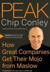 Peak: How Great Companies Get Their Mojo from Maslow Pdf Book
