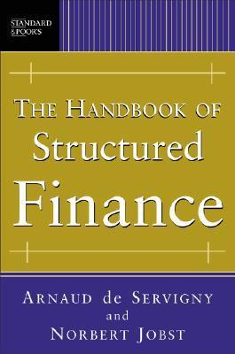 The Hndbk Structured Finance